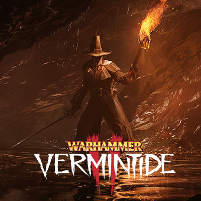 Warhammer: Vermintide 2 - Hunger in the dark