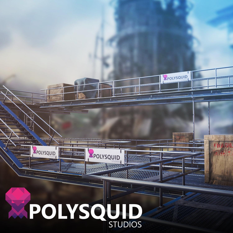 Modular Scaffolding Pack