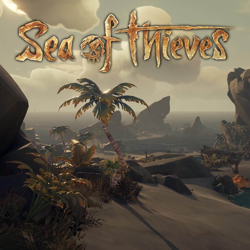 Sea of Thieves- Kraken's Fall