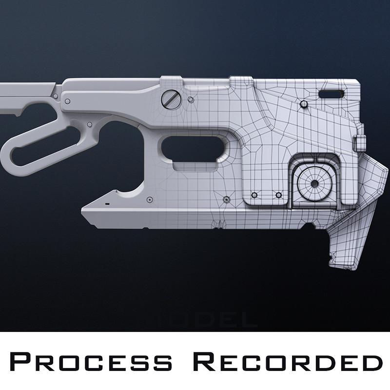 Blade - Model