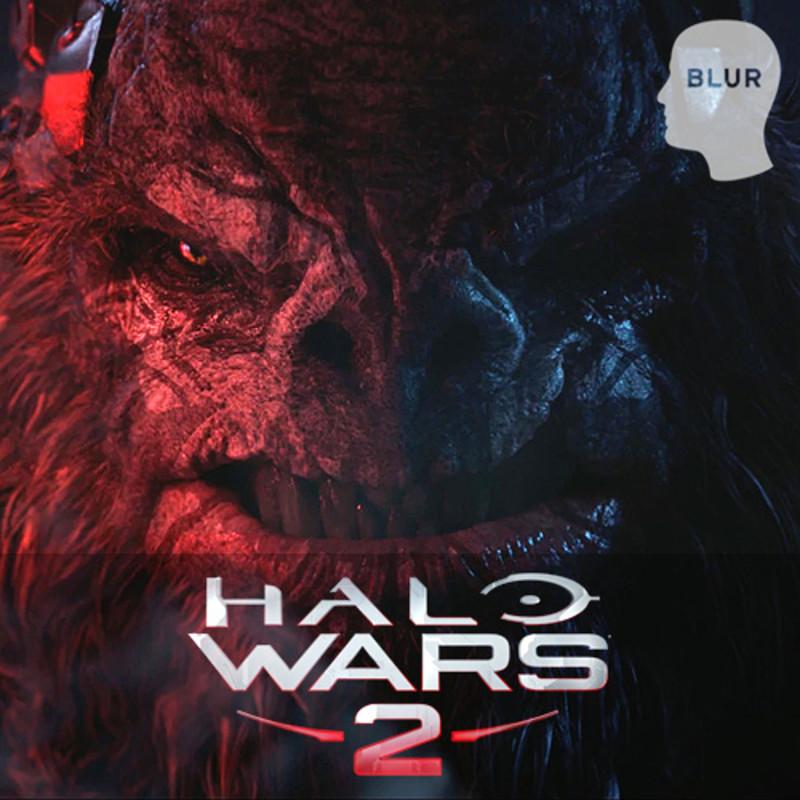 Atriox/Brute - Halo Wars 2