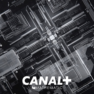 CANAL+ - Decodeur - Processor Concept Design