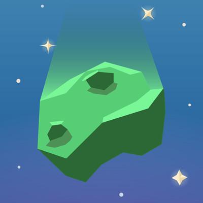 Valerian chorgnon icon speedspace