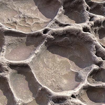Muhammx sohail anwar perforated rocks 002