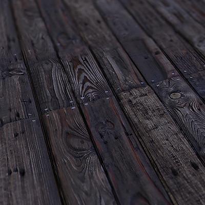 Muhammx sohail anwar wood plank 004