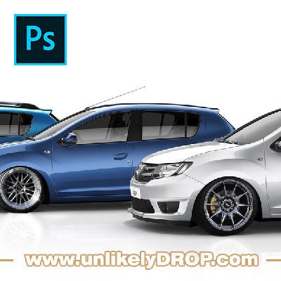 Dacia Logan/Sandero 2 fitment test