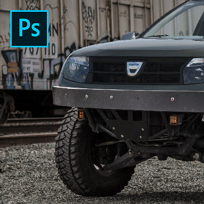 Dacia Duster Proper off-roader