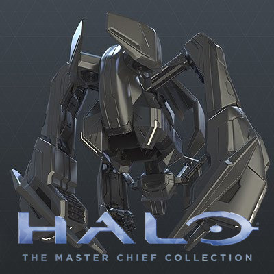 Halo Master Chief Сollection