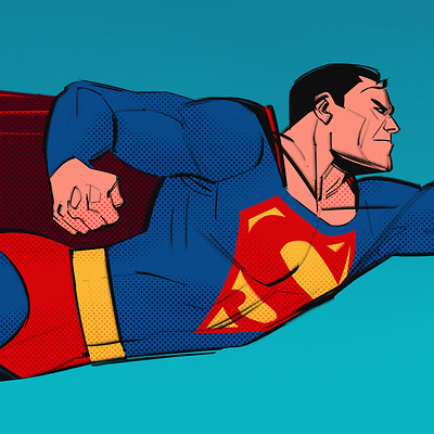 Renaud roche superman01 crop
