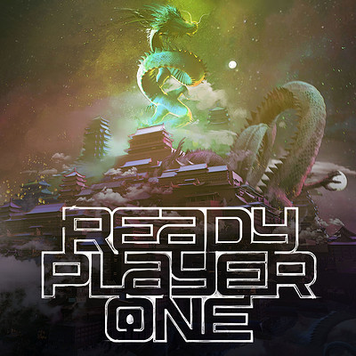 Ready Player one, Planets!
