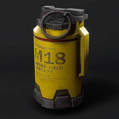 Marcelo m prado grenade avatar