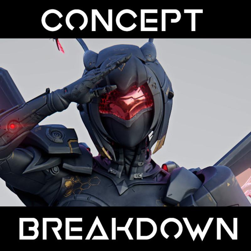 Project Talis Concept Breakdown