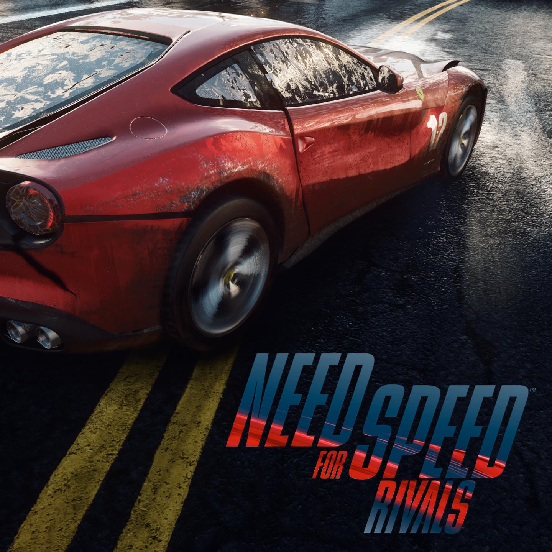 NFS: Rivals Roads