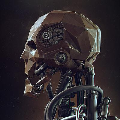 The War Machine