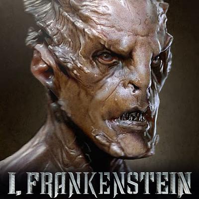 I-Frankenstein Demons