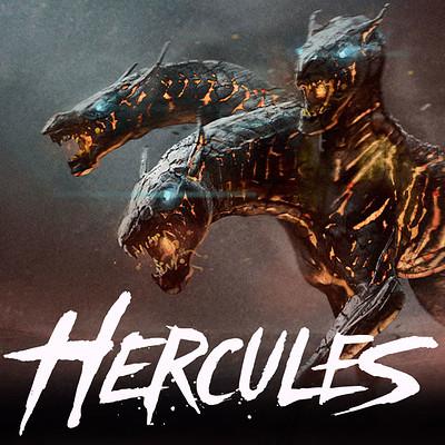 Hercules Creatures