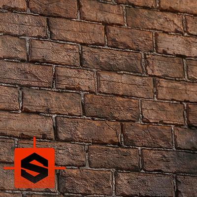 Walid k perrussel inward industrial brick thumb