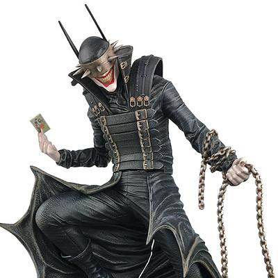 Alterton bizarre batmanwholaughs