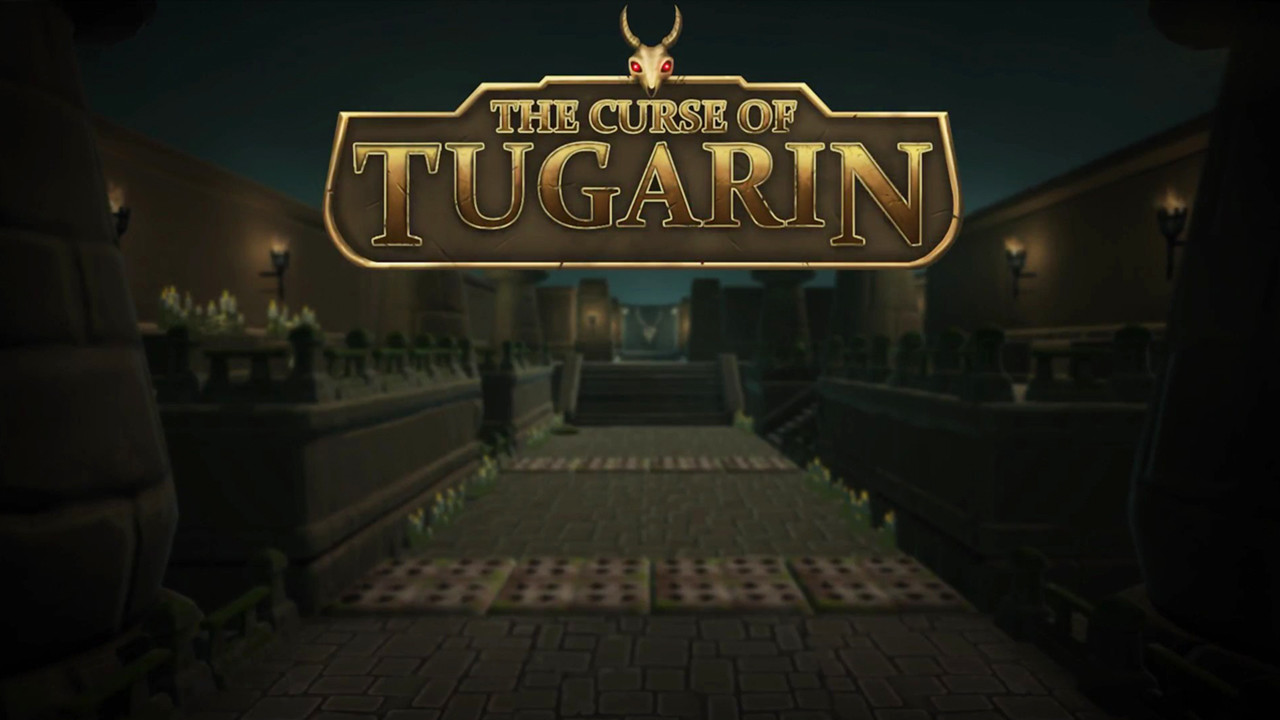 The Curse of Tugarin - TGA Student Game