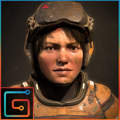 Substance Painter  - Excersise