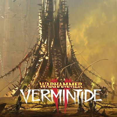 Warhammer: Vermintide 2 - Halescourge Ending