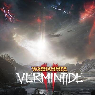 Warhammer: Vermintide 2 - The Skittergate Vistas