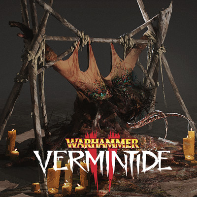 Warhammer: Vermintide 2 - Chaos Nurgle Ceremonies