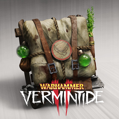 Warhammer: Vermintide 2 - Miscellaneous props