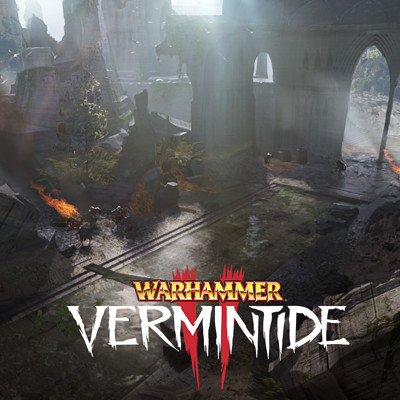 Warhammer: Vermintide 2 - High elf stuff