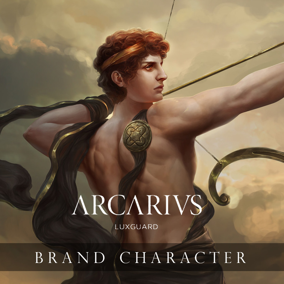 ARCARIUS