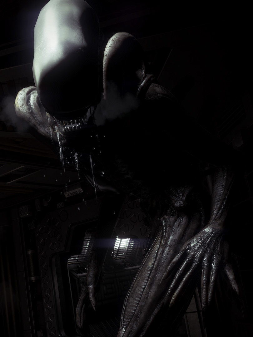 Alien Isolation  (Creative Assembly)