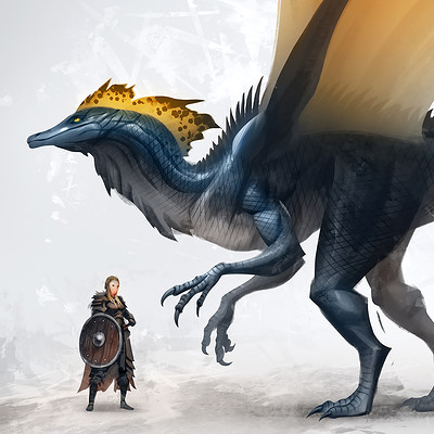 Magnus noren dragon3icon