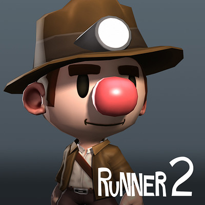 Chris meyer spelunky thumb2