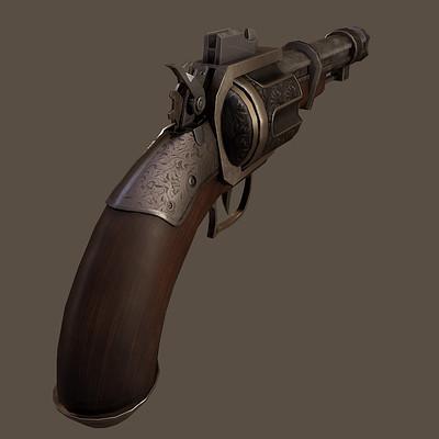 Sergi nicolas pistol03