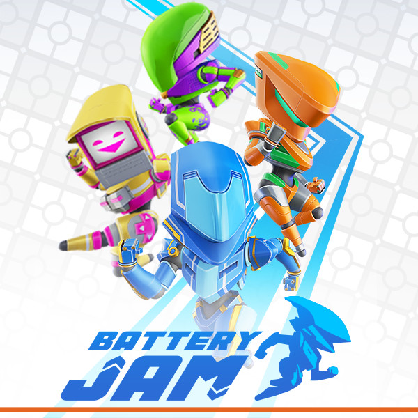 Battery Jam - Everything!