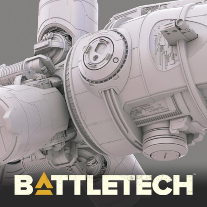 BATTLETECH - ARGO