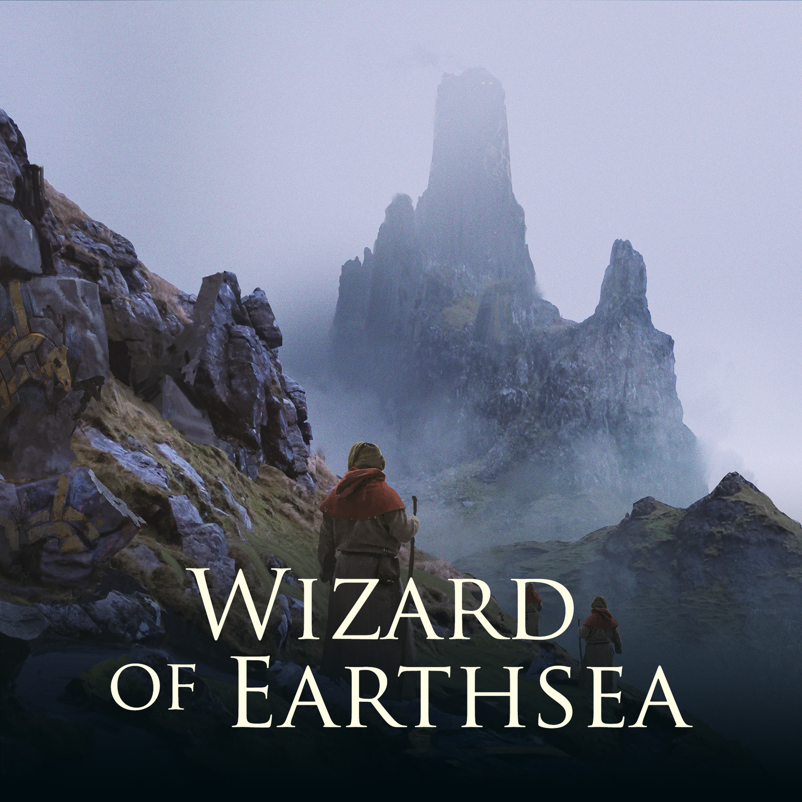 Wizard of Earthsea Pt. 2