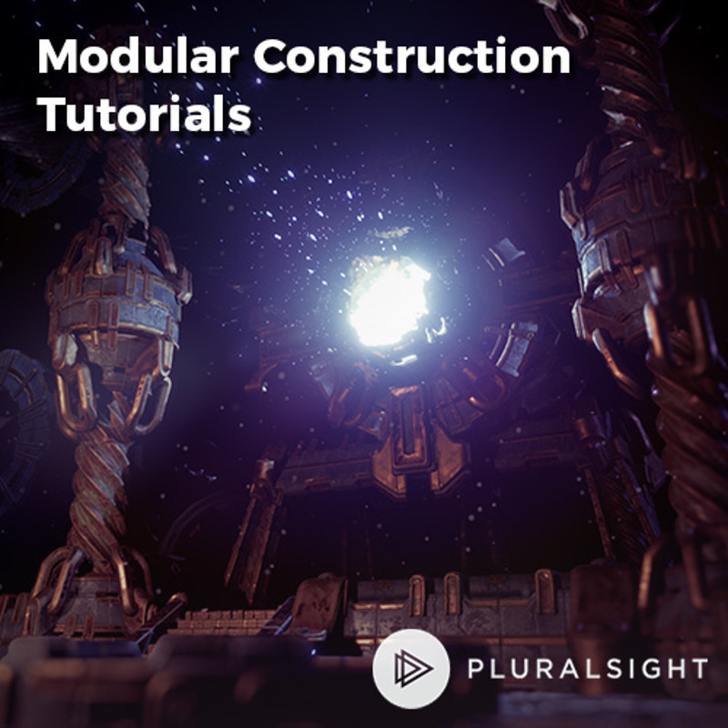 Modular Structures Tutorial Series