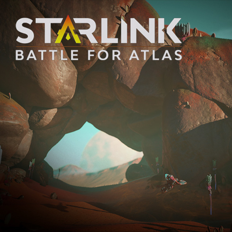 Starlink Early Work