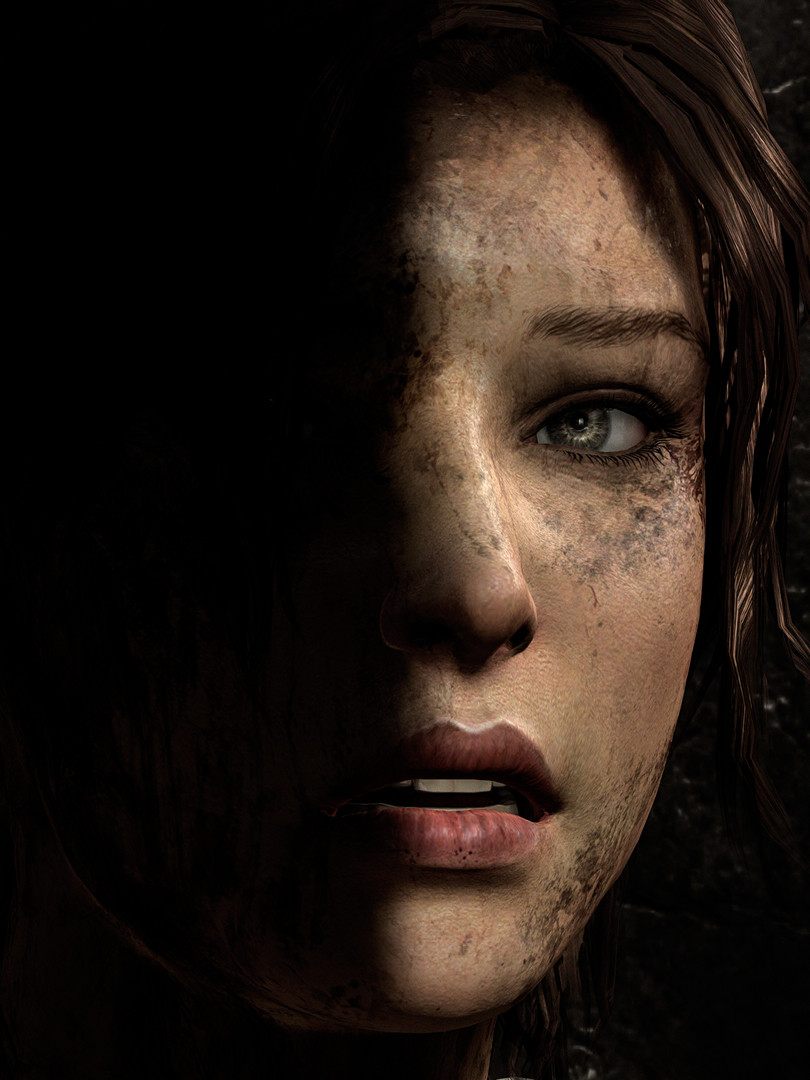 Tomb Raider - 2013 (Crystal Dynamics)