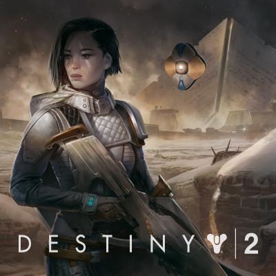 Destiny 2: Warmind_Ana Bray