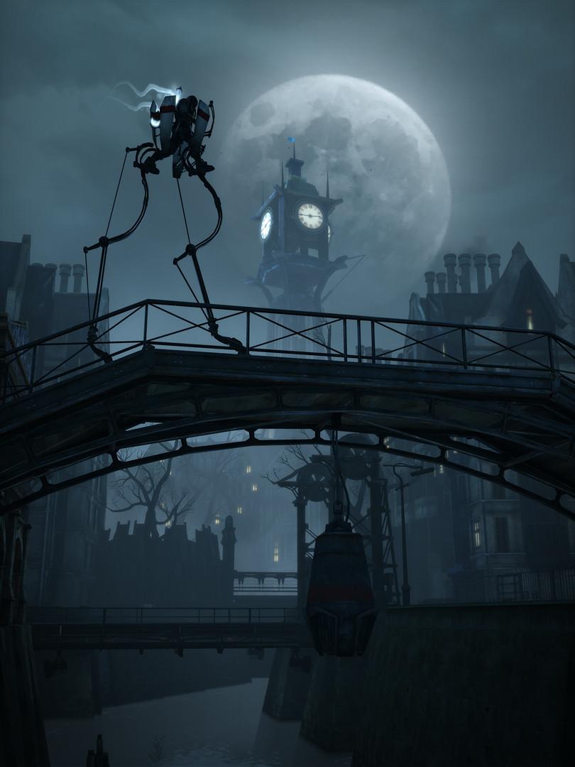 Dishonored  (Arkane Studios)
