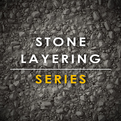 Ben wilson stone layering tutorial splash