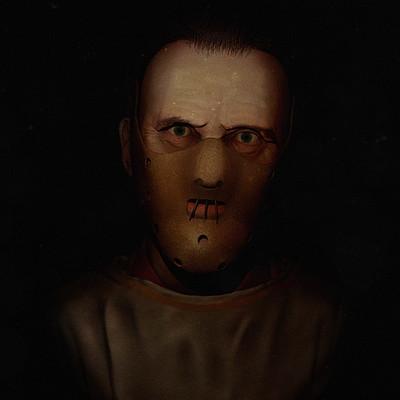 Liam foley spooky