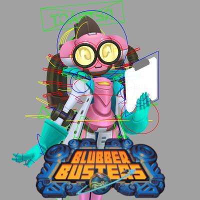 Blubber Busters - Salt