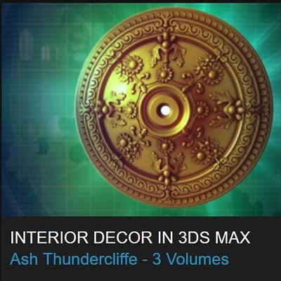 Ash thundercliffe 3d motive