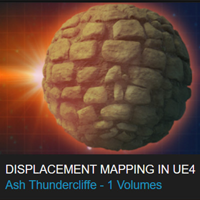 Ash thundercliffe 3d motive 2