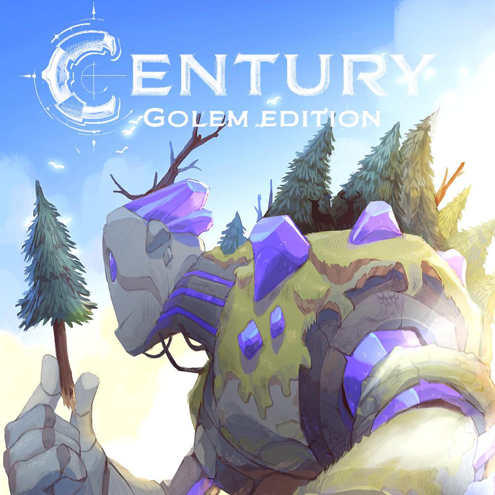 centry golem edition