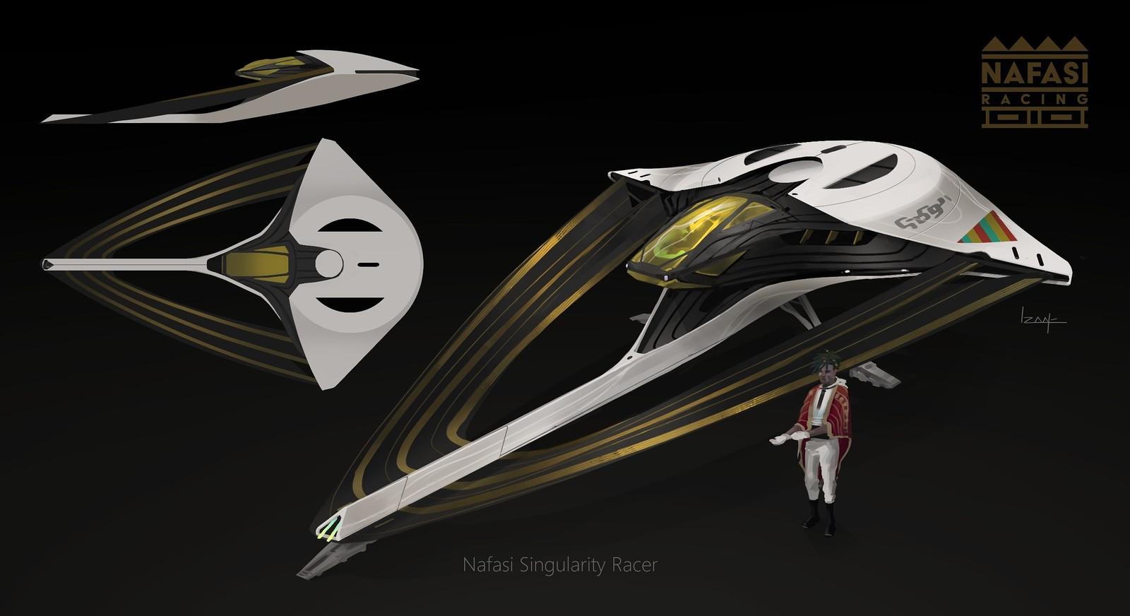 Nafasi Racer