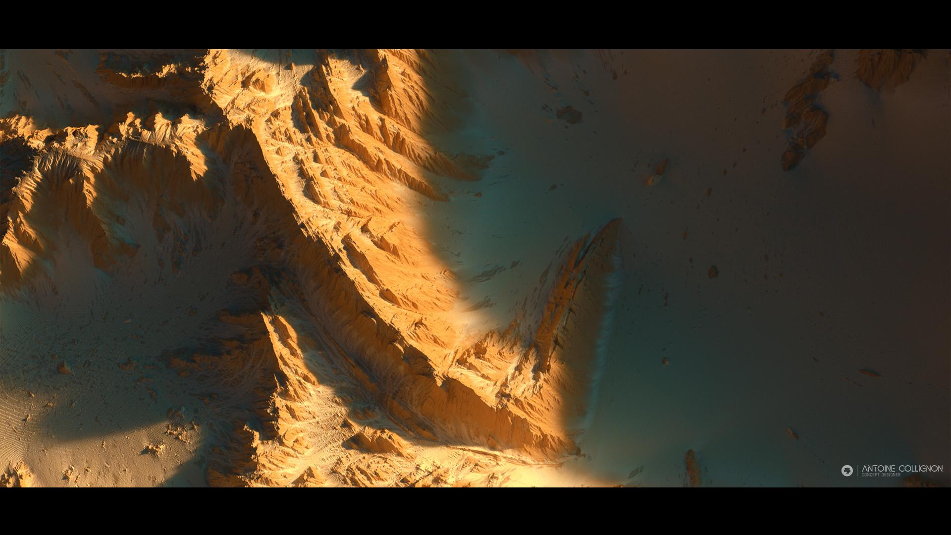 Cinematic Landscape